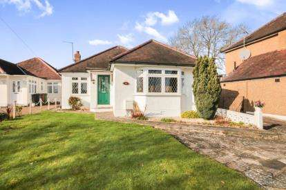 3 Bedrooms Bungalow for sale in Baker Street, Potters Bar, Hertfordshire