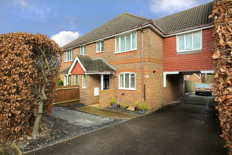 4 Bedrooms Semi Detached House for sale in Newtown Road, Warsash