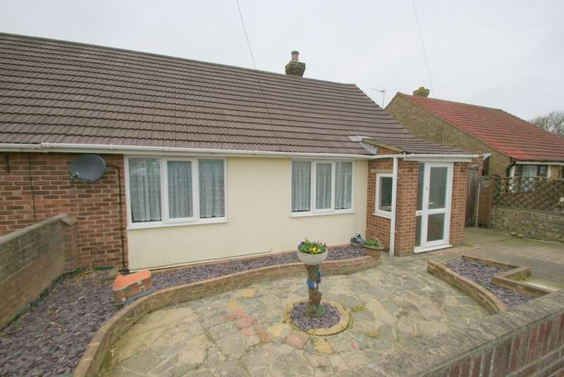 2 Bedrooms Bungalow for sale in Sunnyside Close, Ripple, CT14