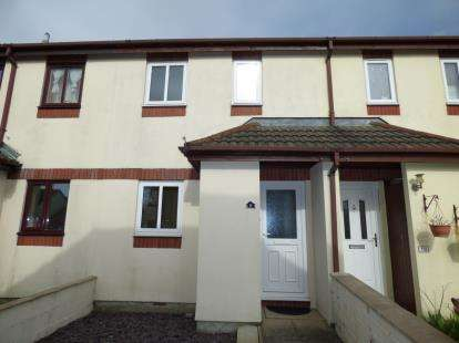 2 Bedrooms Terraced House for sale in Crownhill, Plymouth, Devon