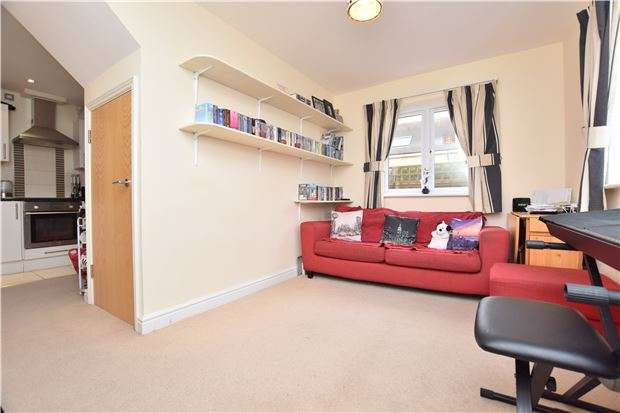 2 Bedrooms Property for sale in Fairfax Road, Oxford, OX4 2QG
