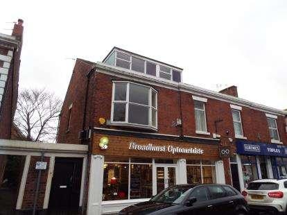 3 Bedrooms Maisonette Flat for sale in Market Square, Lytham St. Annes, Lancashire, FY8