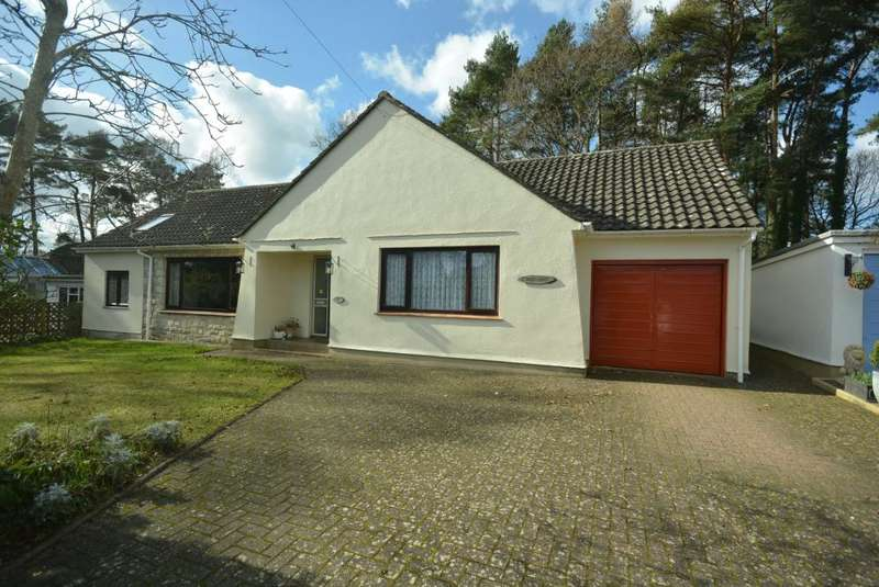 4 Bedrooms House for sale in Colehill