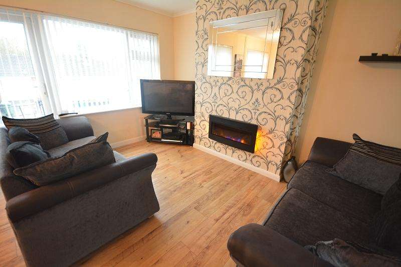 3 Bedrooms Terraced House for sale in Llanover Road, Cardiff, Cardiff. CF5 4TH