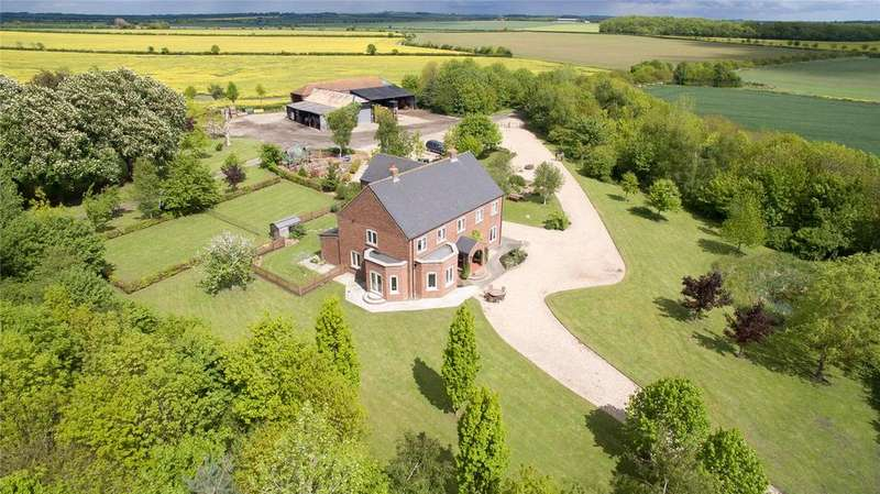 5 Bedrooms House for sale in Woodhall Spa, Lincolnshire