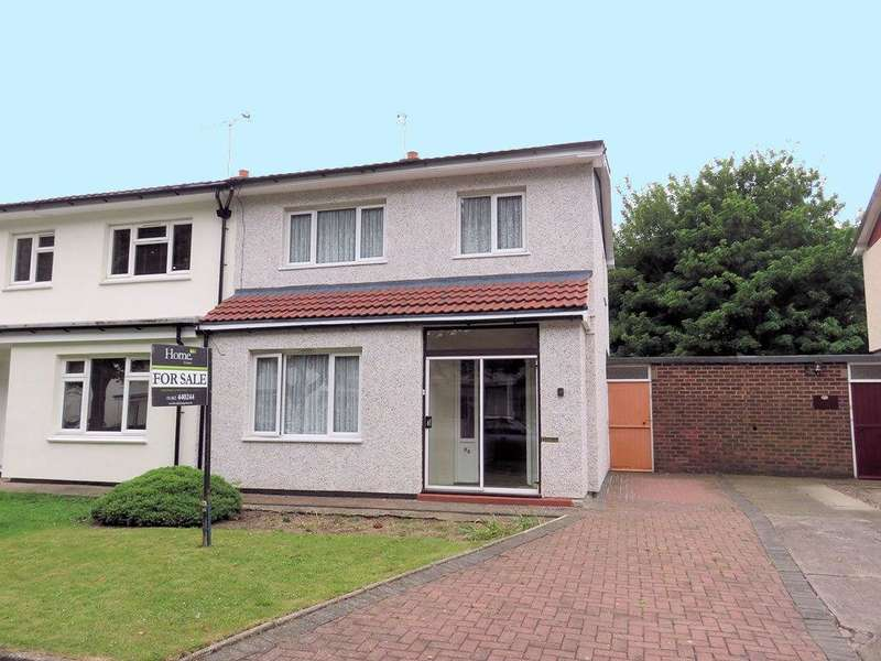 3 Bedrooms House for sale in Cropton Road, HULL, HU5 4LW