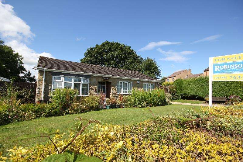 3 Bedrooms Detached House for sale in Lydgate Lane Wolsingham, Bishop Auckland