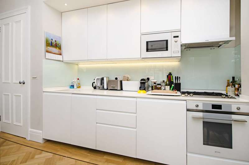 1 Bedroom Flat for sale in Westbourne Terrace Road, Little Venice, W2