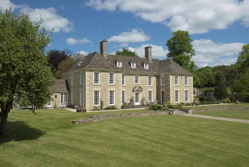 6 Bedrooms House for sale in Bibury, Cirencester