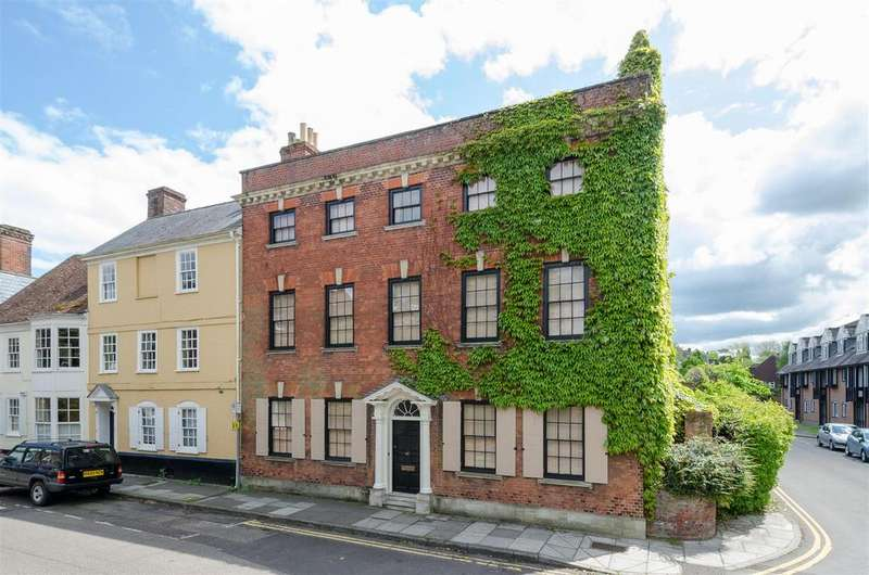 7 Bedrooms Town House for sale in St Ann Street, Salisbury