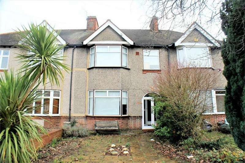 3 Bedrooms Terraced House for sale in Balmoral Avenue, Beckenham