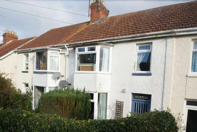 3 Bedrooms Terraced House for sale in Sherwell Park Road | Torquay | TQ2 6EF
