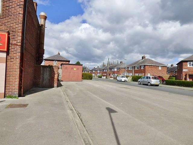 Land Commercial for sale in Martin Avenue, Warrington