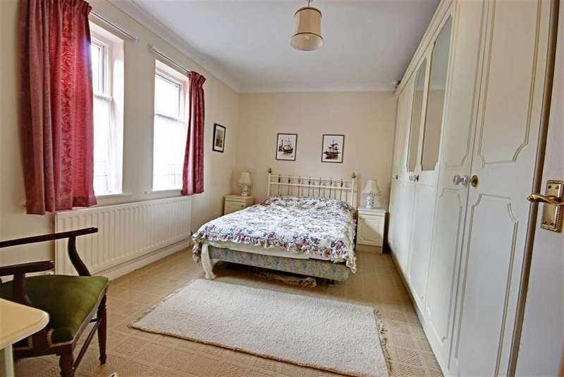 1 Bedroom Flat for sale in Catherine Cookson Court, South Shields, Tyne And Wear