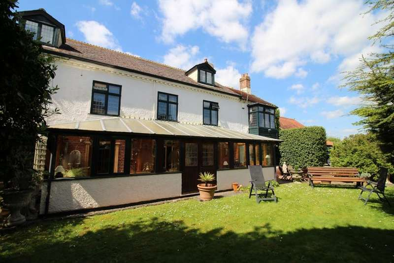 6 Bedrooms Detached House for sale in STANPIT