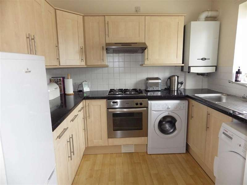 2 Bedrooms Apartment Flat for sale in Fir Street, Ramsbottom, Bury, Lancashire, BL0