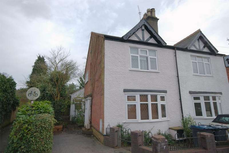 3 Bedrooms Semi Detached House for sale in Riland Road, SUTTON COLDFIELD, West Midlands