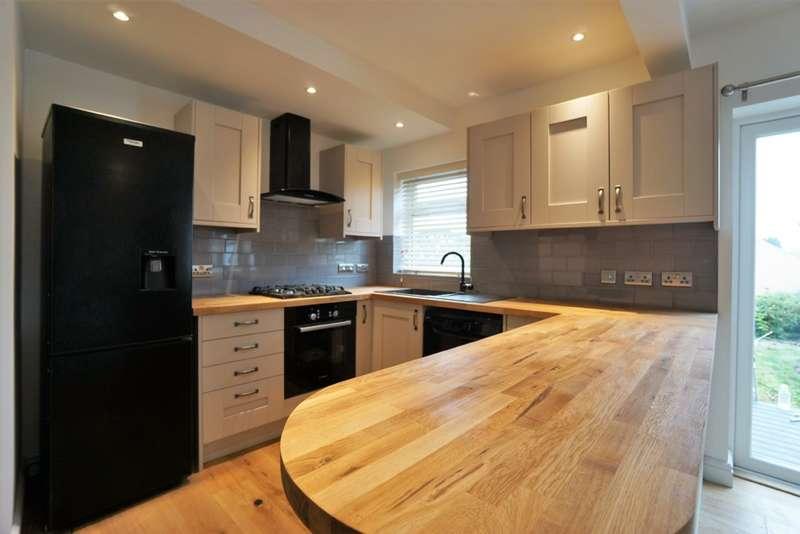 5 Bedrooms House Share for rent in Kipling Road, Filton, BS7 0QR