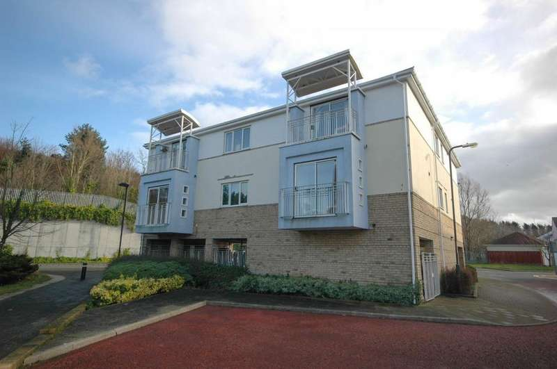 2 Bedrooms Apartment Flat for sale in Long Row, South Shields