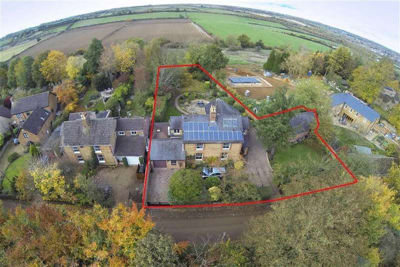 4 Bedrooms Cottage House for sale in Orton, Orton