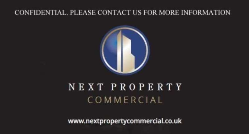 Commercial Property for sale in High Road, Wembley