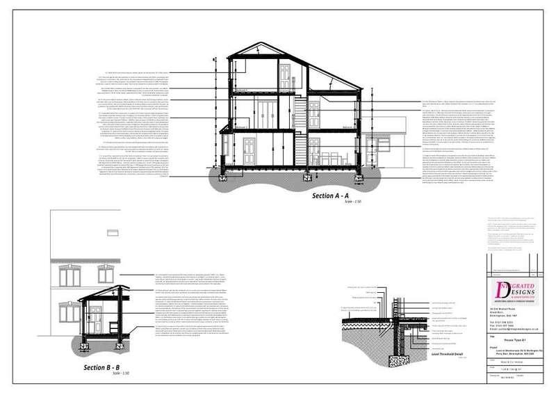 4 Bedrooms Semi Detached House for sale in PLOT 11, 222 Westminster Road, BIRMINGHAM