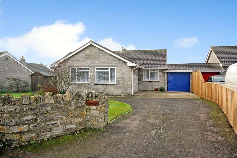 3 Bedrooms Bungalow for sale in Beercrocombe, Taunton, Somerset, TA3
