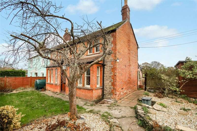 2 Bedrooms House for sale in Melbury Osmond, Dorchester, DT2