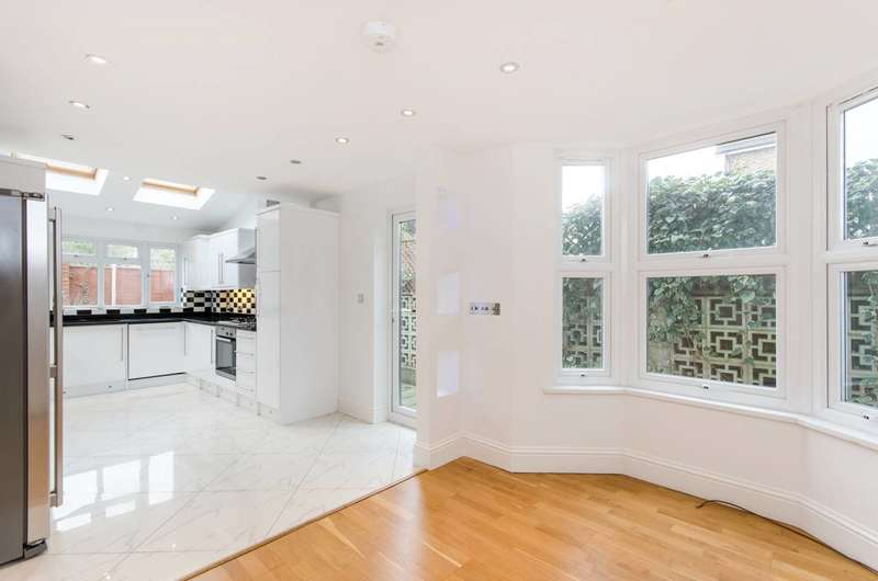 5 Bedrooms House for sale in Alexandra Road, Wimbledon, SW19