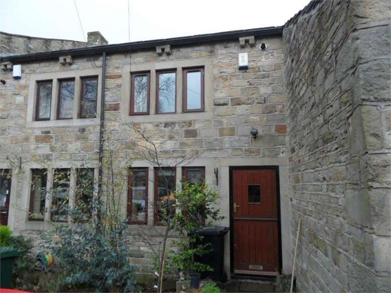 2 Bedrooms Cottage House for sale in Tan House Court, Boy Lane, BIERLEY, West Yorkshire