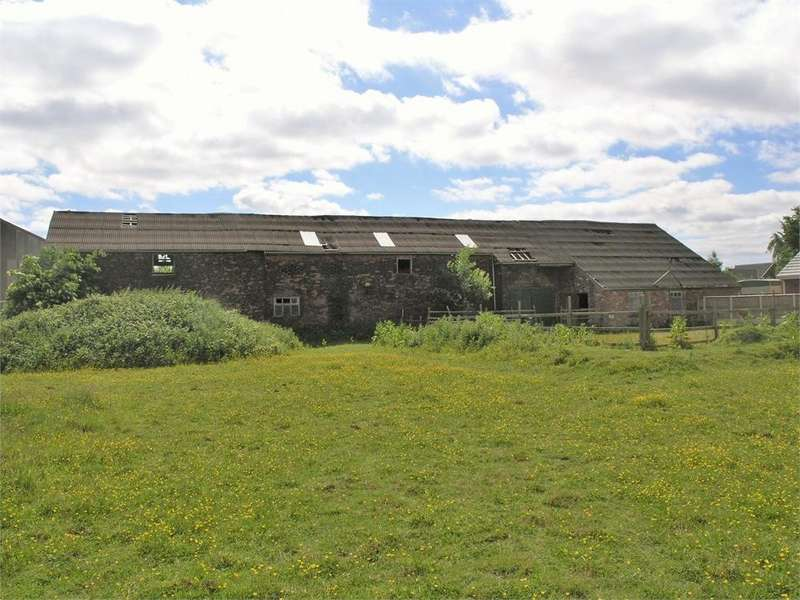 Barn Conversion Character Property for sale in Lunts Bridge Farm, Lunts Heath Road, WIDNES, Cheshire