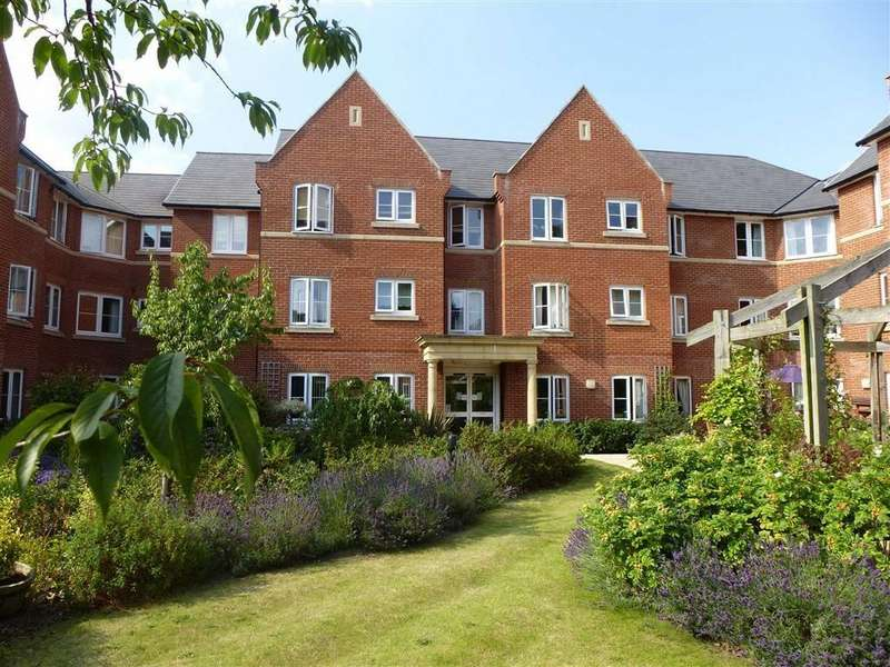 1 Bedroom Retirement Property for sale in Foxhall Court, Banbury