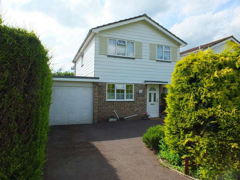 4 Bedrooms House for sale in Snowdrop Lane, Lindfield, RH16