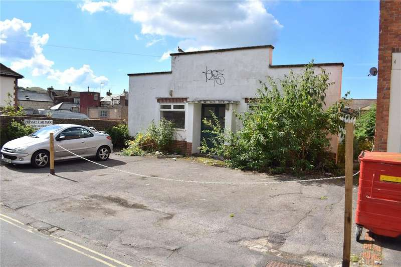 Plot Commercial for sale in Christian Science Building, Rax Lane, Bridport, Dorset