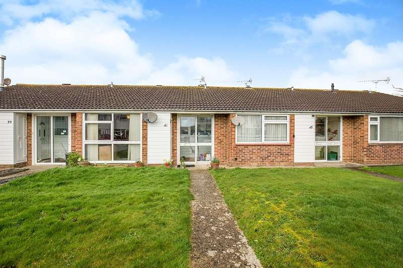 2 Bedrooms Bungalow for sale in Westfield, Bognor Regis, PO22