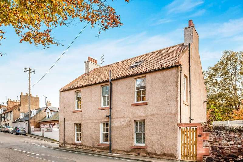 4 Bedrooms Flat for sale in High Street, Belhaven, Dunbar, EH42