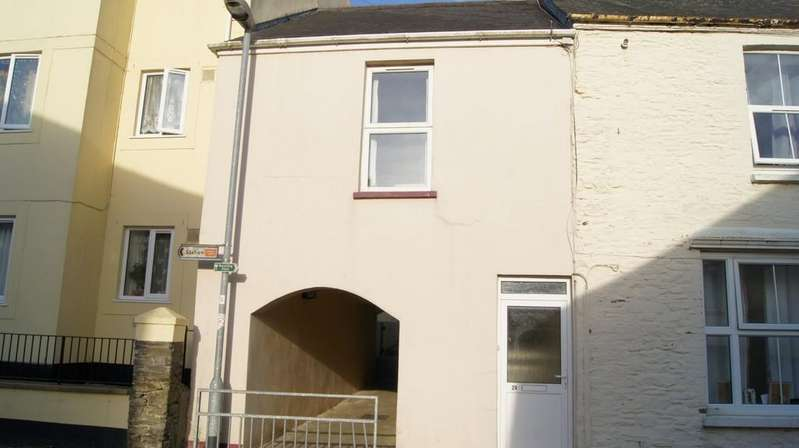1 Bedroom Apartment Flat for sale in Bere Alston