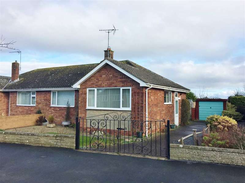 2 Bedrooms Bungalow for sale in NEW - Chevin Drive, Wharfedale, Filey