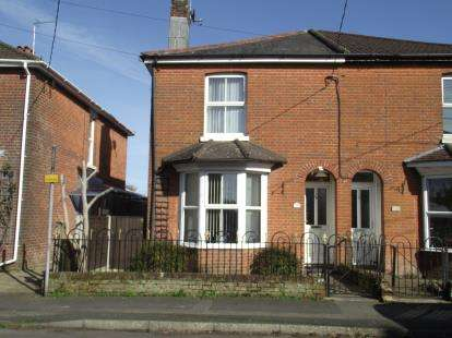 3 Bedrooms Semi Detached House for sale in Eling, Southampton, Hampshire