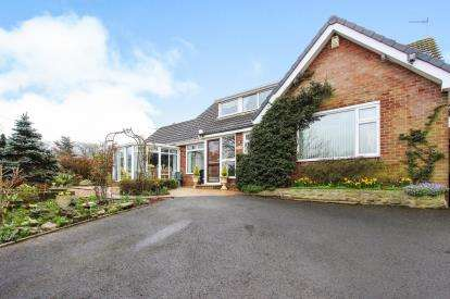 4 Bedrooms Detached House for sale in The Orchard, Little Poulton Lane, Poulton-Le-Fylde, FY6