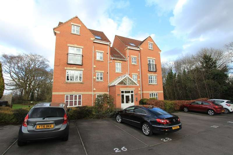 2 Bedrooms Flat for sale in Pickard Drive, Handsworth