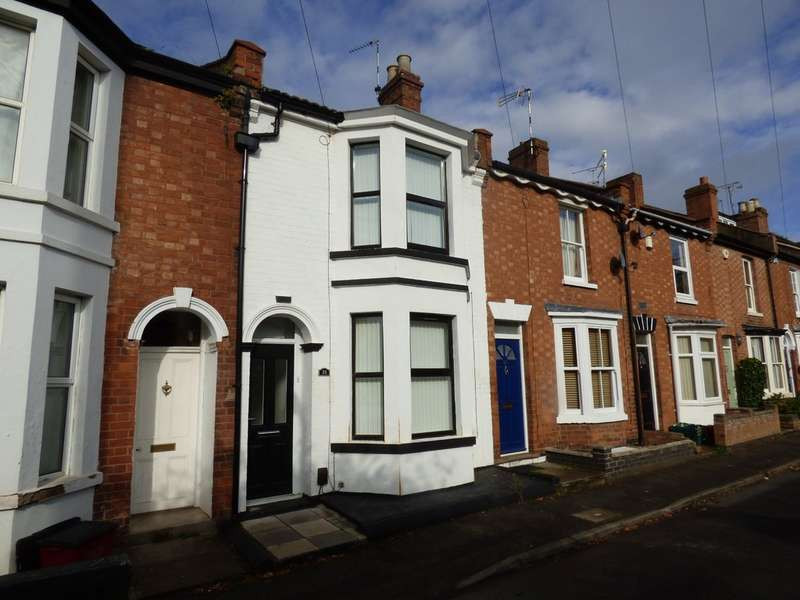 3 Bedrooms Terraced House for sale in Gordon Street, Leamington Spa