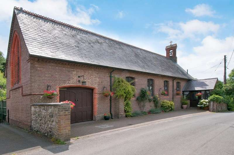 3 Bedrooms Detached House for sale in The Quarries, Boughton Monchelsea, ME17