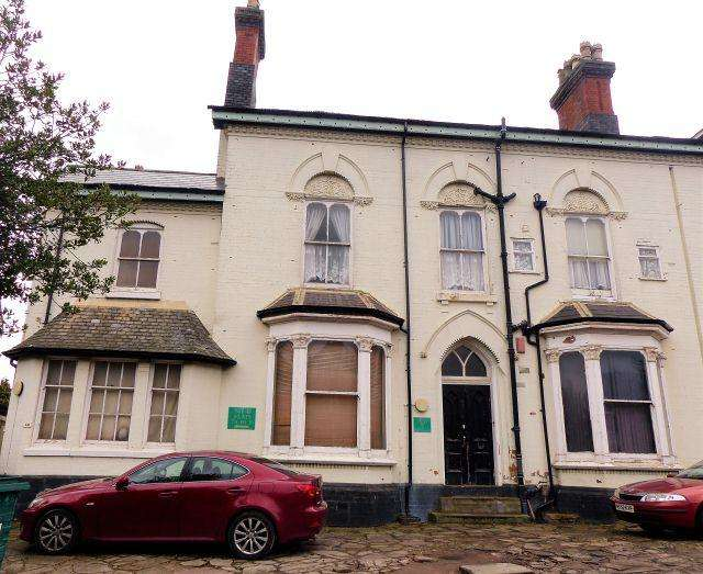 1 Bedroom Flat for sale in 48 Handsworth Wood Road,Handsworth Wood,Birmingham