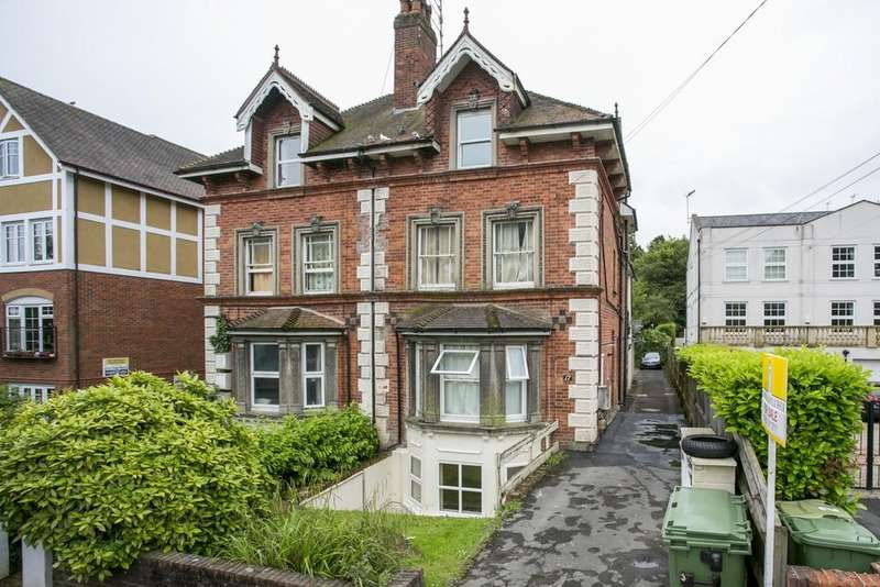 1 Bedroom Flat for sale in Park Road, Tunbridge Wells