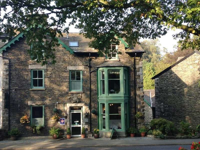 10 Bedrooms End Of Terrace House for sale in Firgarth Guest House, Ambleside Road, Windermere, LA23 1EU