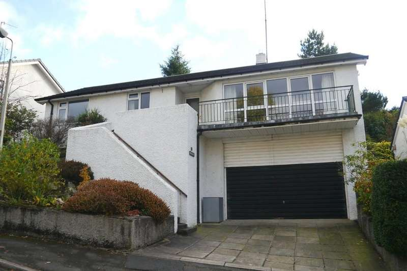 3 Bedrooms Detached House for sale in High Bank, 6 Fisherbeck Park, Ambleside, LA22 0AJ