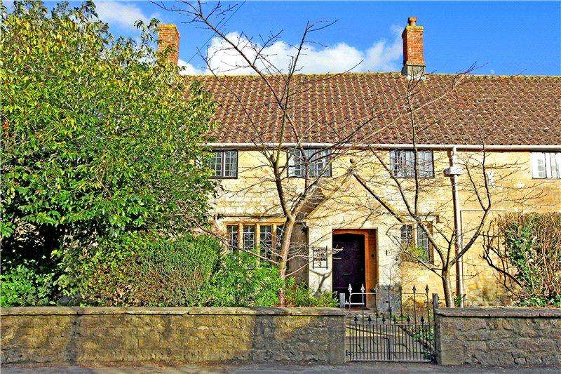 2 Bedrooms House for sale in Hayes End Manor, South Petherton, Somerset