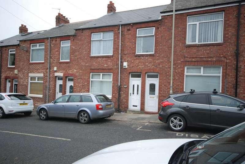 3 Bedrooms Flat for sale in Prince Consort Road, Hebburn