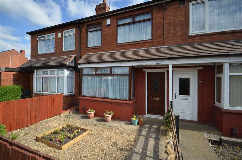3 Bedrooms Town House for sale in Grovehall Road, Leeds, West Yorkshire